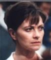 Ilona Maděrová (postava seriálu Zdivočelá země)